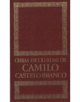Anátema   de Camilo Castelo Branco