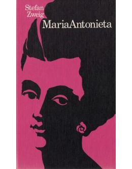 Maria Antonieta | de Stefan Zweig