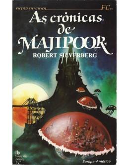 As Crónicas de Majipoor I   de Robert Silverberg