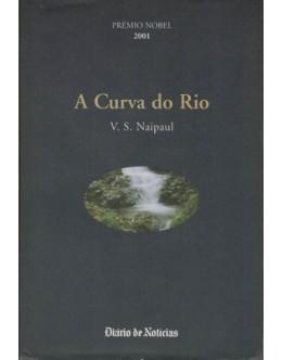 A Curva do Rio | de V. S. Naipaul