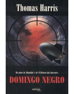 Domingo Negro | de Thomas Harris