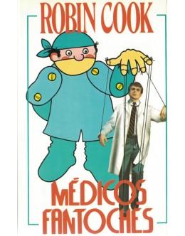 Médicos Fantoches | de Robin Cook