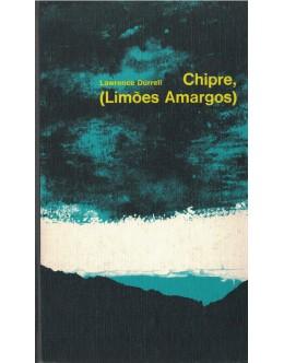 Chipre, (Limões Amargos) | de Lawrence Durrell
