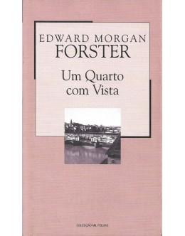 Um Quarto com Vista | de Edward Morgan Forster