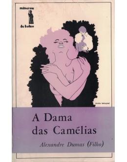 A Dama das Camélias   de Alexandre Dumas (Filho)