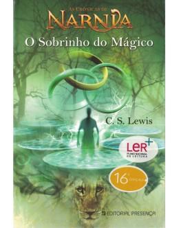 As Crónicas de Nárnia - O Sobrinho do Mágico | de C. S. Lewis