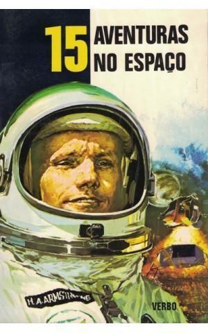 15 Aventuras no Espaço