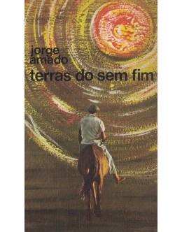 Terras do Sem Fim | de Jorge Amado