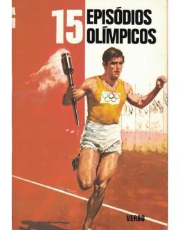 15 Episódios Olímpicos