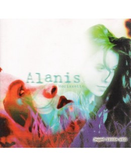 Alanis Morissette | Jagged Little Pill [CD]