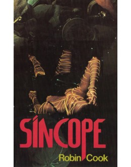 Síncope | de Robin Cook