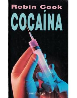 Cocaína | de Robin Cook