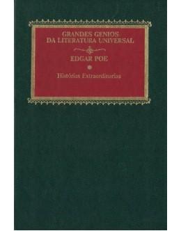 Histórias Extraordinárias | de Edgar Allan Poe