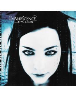 Evanescence   Fallen [CD]