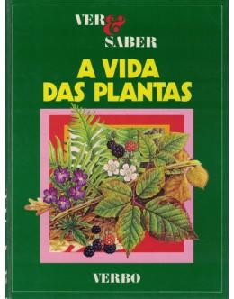 A Vida das Plantas | de Bernard Stonehouse