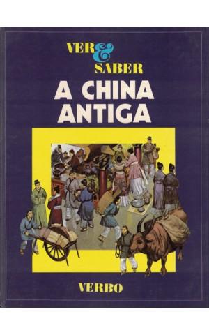A China Antiga | de Wendy Boase