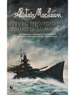 H.M.S. Ulysses | de Alistair MacLean