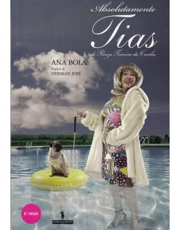 Absolutamente Tias | de Ana Bola