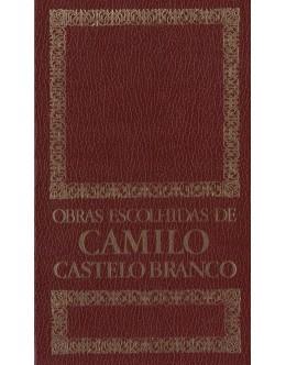 Vingança   de Camilo Castelo Branco