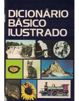 Dicionário Básico Ilustrado