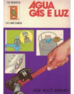 Água, Gás e Luz | de Giancarlo de Cesco