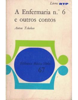 A Enfermaria N.º 6 e Outros Contos | de Anton Tchekov
