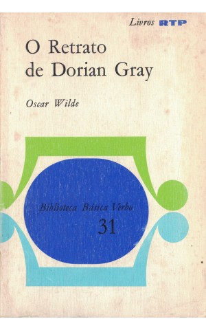 O Retrato de Dorian Gray | de Oscar Wilde