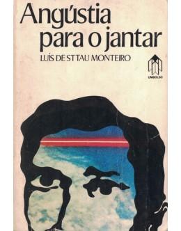 Angústia para o Jantar | de Luís de Sttau Monteiro