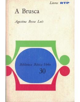 A Brusca | de Agustina Bessa-Luís
