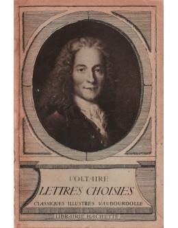 Lettres Choisies | de Voltaire
