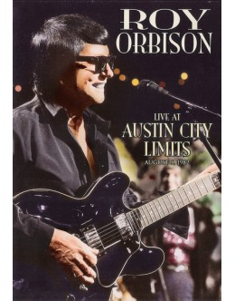 Roy Orbinson | Live at Austin City Limits - August 5, 1982 [DVD]