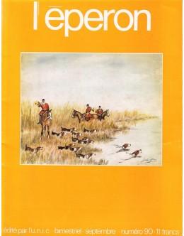 L'Éperon - N.º 90 - Septembre/Octobre 1972