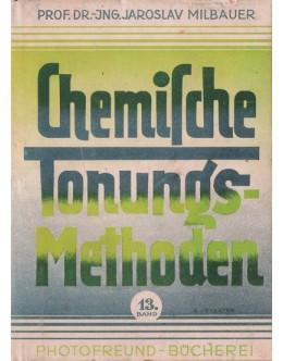 Chemische Tonungsmethoden | de Jaroslav Milbauer