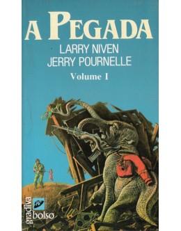 A Pegada - Volume I   de Larry Niven e Jerry Pournelle