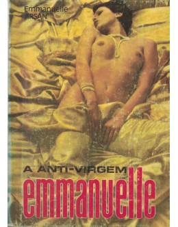 Emmanuelle II - A Anti-Virgem | de Emanuelle Arsan