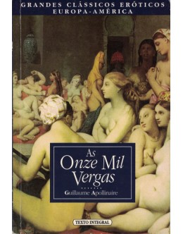 As Onze Mil Vergas | de Guillaume Apollinaire