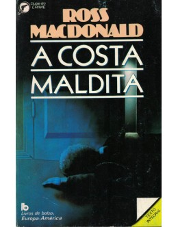 A Costa Maldita | de Ross MacDonald