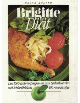 Brigitte Diät | de Helga Köster