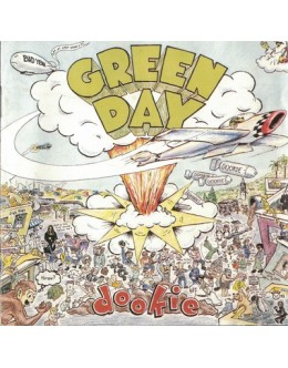 Green Day | Dookie [CD]
