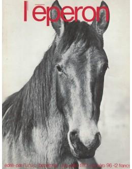 L'Éperon - N.º 96 - Juin/Juillet 1973