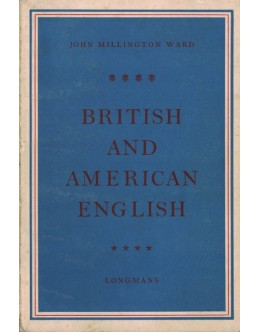 British and American English | de John Millington Ward