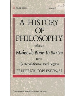 A History of Philosophy - Volume 9 Part I | de Frederick Copleston