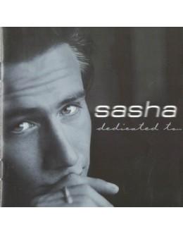 Sasha | Dedicated to... [CD]