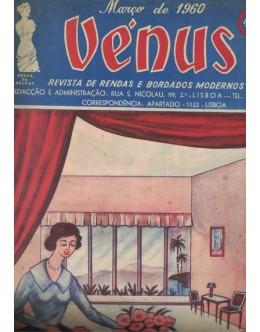 Vénus - N.º 89 - Março de 1960