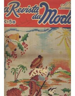 A Revista da Moda - N.º 53 - Dezembro de 1957