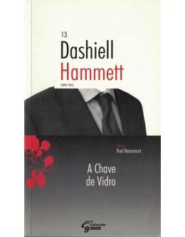 A Chave de Vidro | de Dashiell Hammett