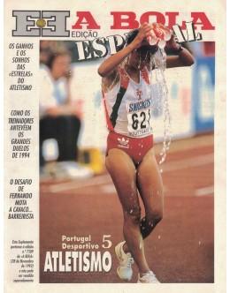 A Bola - Edição Especial - 28 de Novembro de 1993