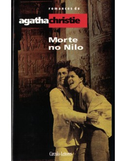 Morte no Nilo | de Agatha Christie