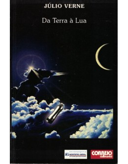 Da Terra à Lua   de Júlio Verne