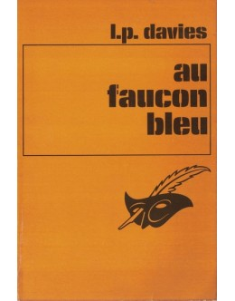 Au Faucon Bleu | de L.P. Davies